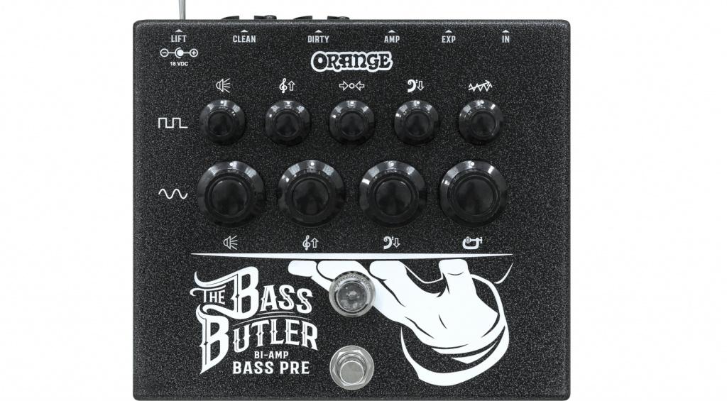 Bass Butler