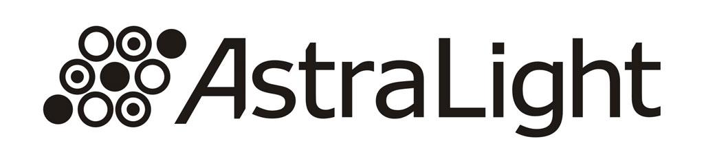 Логотип ASTRALIGHT