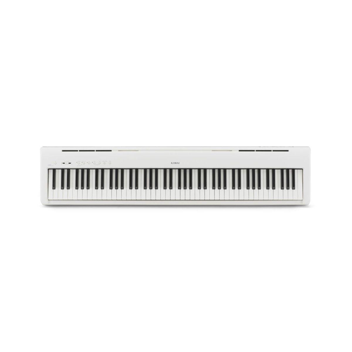 Портативное цифровое пианино Kawai ES100W