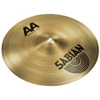 "Тарелка Crash 16"" Sabian 16"" AA Rock Crash"