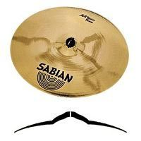 "Sabian 20"" AA Tight Ride"