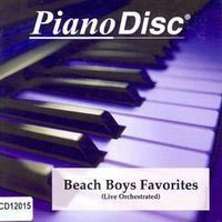 PianoDisc PianoDisc PianoCD для рояля (grand)