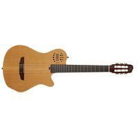 MIDI-гитара Solidbody Godin MULTIAC GRAND CONCERT SA Natural HG