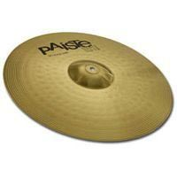 "Тарелка Crash-Ride 18"" Paiste 18"" 101 Brass Crash/ Ride"