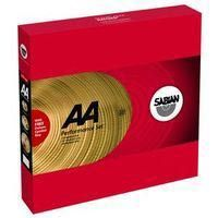 Комплект тарелок Sabian AA Performance Set