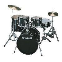 Yamaha GM2F5 Black