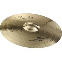 "Paiste 22"" Reflector Bell Ride Signature"