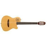 MIDI-гитара Solidbody Godin MULTIAC ACS NYLON SA Natural SG