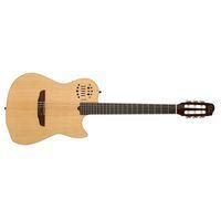 MIDI-гитара Solidbody Godin MULTIAC ACS SLIM NYLON SA Natural SG