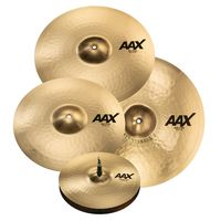 Набор тарелок Sabian AAX Promotional Set