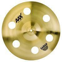 "Тарелка Crash 16"" Sabian 16"" AAX O-Zone Crash"
