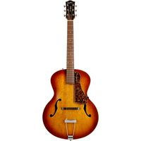 Полуакустическая электрогитара Godin 5TH AVENUE Cognac Burst