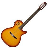 Электрогитара GODIN 31221 Multiac Spectrum Lightburst HG