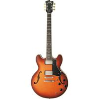 FGN Masterfield Semi Hollow MSA-HP/ AS
