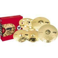 Комплект тарелок Sabian HHX Evolution Promotional Set