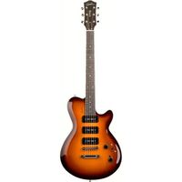 Электрогитара Godin ICON TYPE 3 Sunburst HG