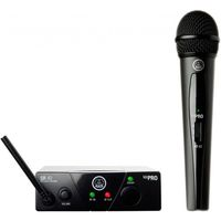 Вокальная радиосистема AKG WMS40 Mini Vocal Set US45C