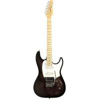 Электрогитара Godin SESSION Black Burst SG MN