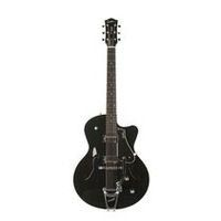 Полуакустическая электрогитара Godin 5TH AVENUE UPTOWN GT Black