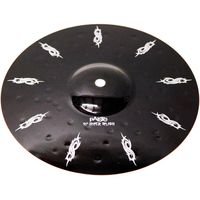 "Paiste 10"" (Black Alpha JJ) Hyper Splash"