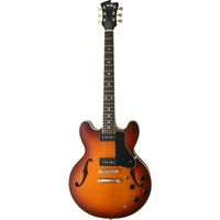FGN Masterfield Semi Hollow MSA-SP/ AS
