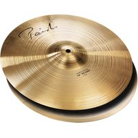 "Paiste 14"" Hi-Hat Signature Precision"