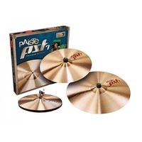 Комплект тарелок Paiste PST7 (Light)/ Session Set