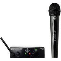 Вокальная радиосистема AKG WMS40 Mini Vocal Set US45B