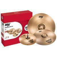 Комплект тарелок Sabian B8X Performance Set