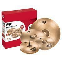 Комплект тарелок Sabian B8X Performance Set + 14
