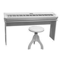 PianoStudio US1Y W