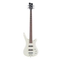 Warwick CORVETTE ASH Cream White Highpolish