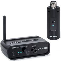 Репортерская радиосистема Alesis MicLink Wireless