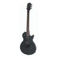 Электрогитара Epiphone Goth Les Paul Studio Pitch Black