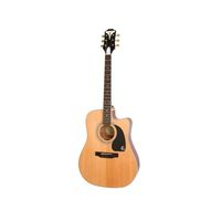 Электроакустическая гитара Epiphone Pro-1 Ultra Acoustic/ Electric Natural
