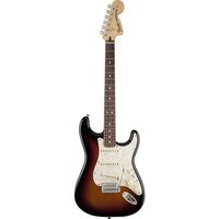 Электрогитара Fender Deluxe Roadhouse Stratocaster RW 3-Color