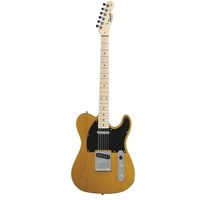 Электрогитара Squier Affinity Telecaster MN Butterscotch Blonde