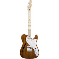 Электрогитара Squier Classic Vibe Tele Thinline MN Natural