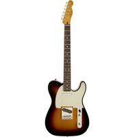 Электрогитара Squier Classic Vibe Telecaster Custom RW 3-Color Sunburst