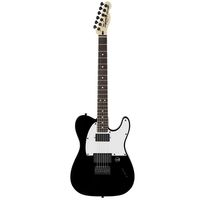 Электрогитара Squier Jim Root Telecaster Flat Black