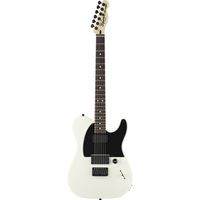 Электрогитара Squier Jim Root Telecaster Flat White