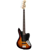Бас-гитара Squier Vintage Modified Jaguar Bass RW 3-Color Sunburst