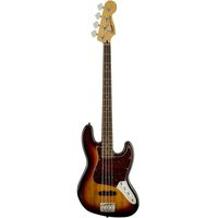 Бас-гитара Squier Vintage Modified Jazz Bass RW 3-Color Sunburst