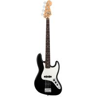 Бас-гитара Fender Standard Jazz Bass RW Black Tint