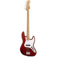 Бас-гитара Fender Standard Precision Bass MN Candy Apple R