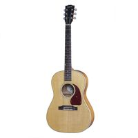 Электроакустическая гитара Gibson LG-2 American Eagle Antique Natural