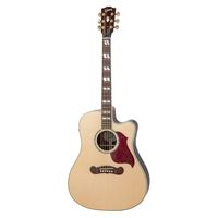 Акустическая гитара Gibson Songwriter Deluxe Studio Cutaway Natural