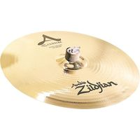"Тарелка Crash 16"" Zildjian 16` A` Custom Fast Crash"