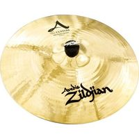 "Тарелка Crash 16"" Zildjian 16` A` Custom Medium Crash"