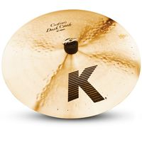 "Тарелка Crash 16"" Zildjian 16` K` Custom Dark Crash"